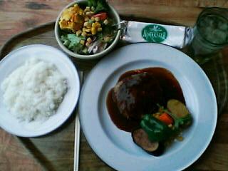 11月25日の昼ご飯