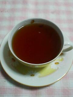 tea classic ウメ