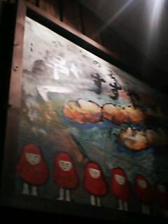 4月1日の夕ご飯:串やすずや(函館)
