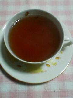 4月1日のお茶~L'EPICIER code 432 孟力 海 普 シ耳~