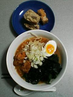 5月26日の夕ご飯:良じおんちゃんの牛たん麦飯(仙台)