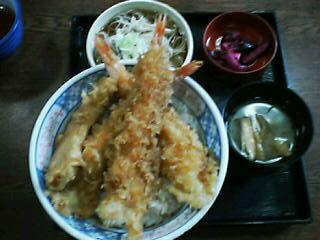 5月27日の昼ご飯:ふでむら(函館)