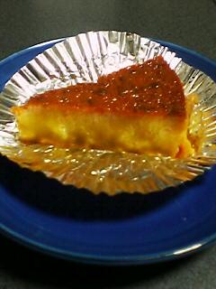 10月15日のデザート:マザーグース(七飯)