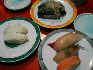 10月27日の夕ご飯:清次郎(弘前)