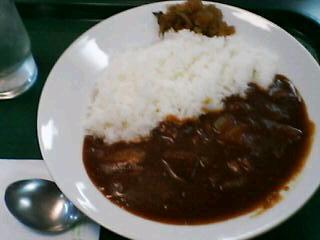 11月4日の昼ご飯:ラッキーピエロ(函館)