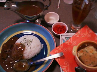 11月11日の昼ご飯:シダックス