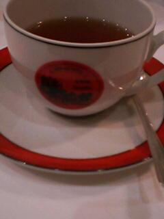 11月16日のお茶:マリアージュ・フレール(銀座)