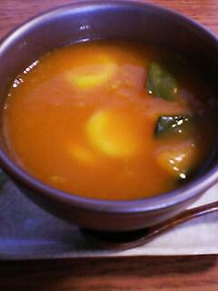 1月25日のおやつ:dolce cafe bocca(上磯)