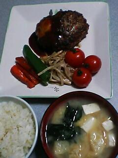 3月1日の夕ご飯