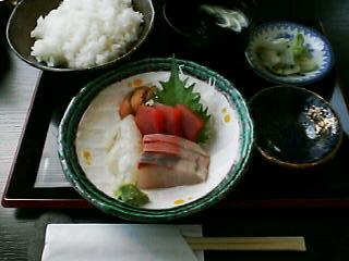 5月8日の昼ご飯