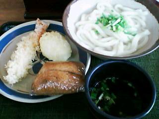 6月12日の昼ご飯