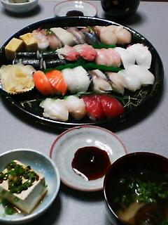 7月12日の夕ご飯