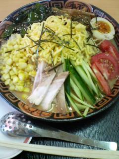 8月22日の昼ご飯