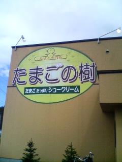 たまごの樹(秋田)