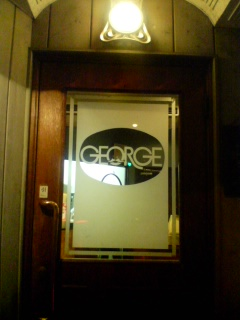 ジョージの店(弘前)