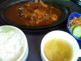 5月22日の昼ご飯