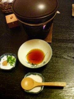 7月26日の夕ご飯(煮物)