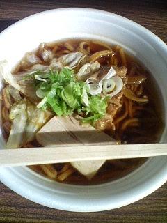 10月12日の昼ご飯:つがる産業まつり(弘前)