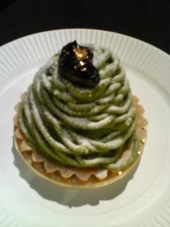 11月24日のおやつ:ELM Sweets Garden 2007(五所川原)