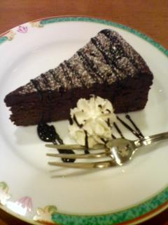 11月27日の夕ご飯:パプリカ(弘前)デザート