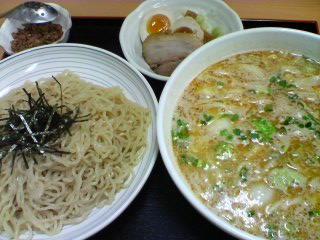 1月13日の夕ご飯:北闘馬(弘前)