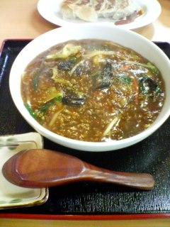 3月16日の夕ご飯:北闘馬(弘前)